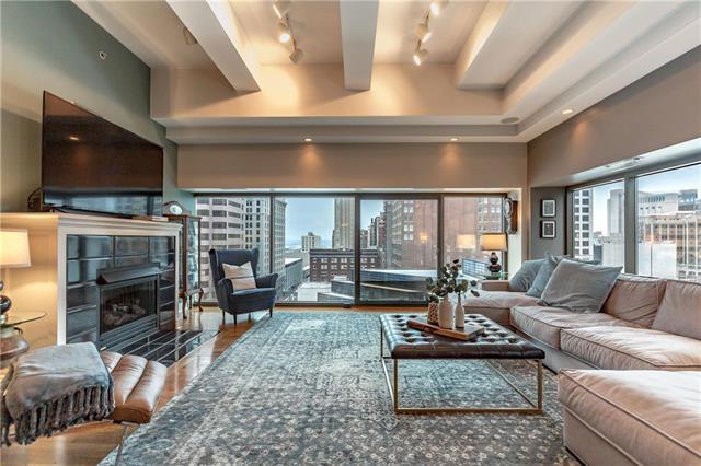 1101 Walnut Street #901, Kansas City, MO 64106 (#2151021) :: Eric Craig Real Estate Team