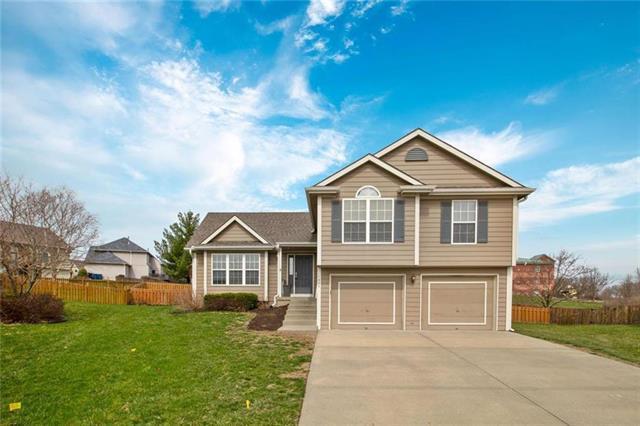1030 Black Oak Drive, Liberty, MO 64068 (#2151164) :: House of Couse Group