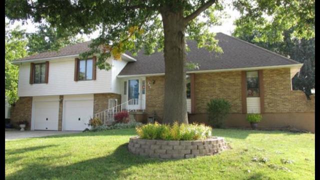 307 Dawn Drive, Warrensburg, MO 64093 (#2151186) :: Edie Waters Network