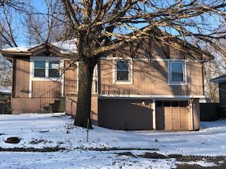 508 Lions Drive #167, Peculiar, MO 64078 (#2151268) :: House of Couse Group