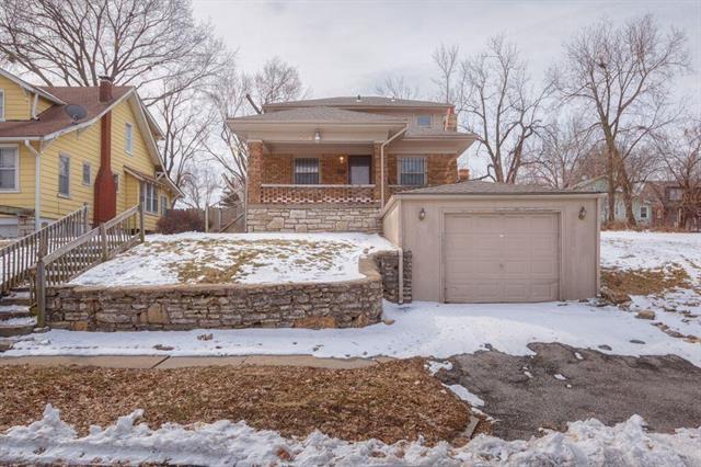 1825 Freeman Avenue, Kansas City, KS 66102 (#2151594) :: Edie Waters Network