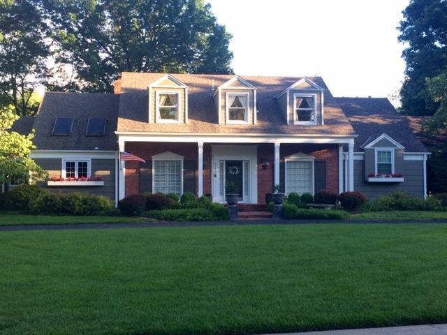 4111 W 90th Street, Prairie Village, KS 66207 (#2151655) :: The Shannon Lyon Group - ReeceNichols