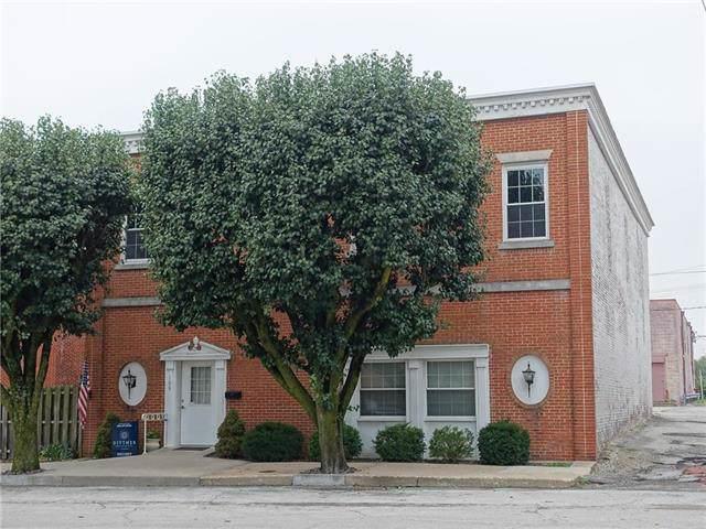 109 S 10th Street, Lexington, MO 64067 (#2151749) :: Eric Craig Real Estate Team