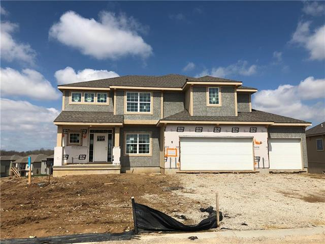 13750 NW 73rd Street, Parkville, MO 64152 (#2152083) :: Eric Craig Real Estate Team
