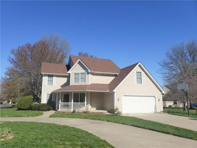 73 Arrowhead Drive, Lexington, MO 64067 (#2152704) :: House of Couse Group