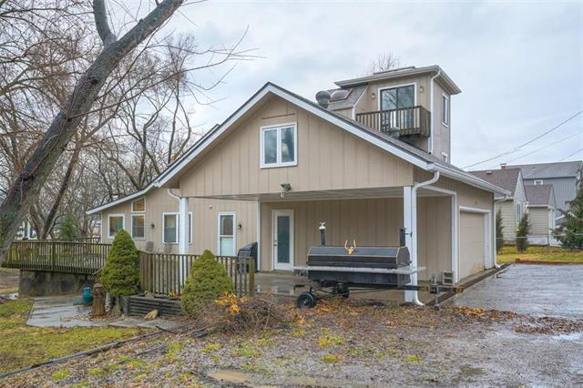 3 Clipper Drive, Lake Tapawingo, MO 64015 (#2152837) :: House of Couse Group