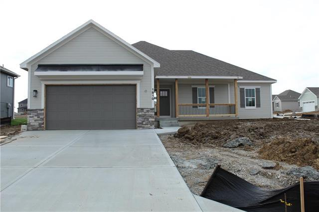 1810 Madi Court, Grain Valley, MO 64029 (#2153213) :: House of Couse Group