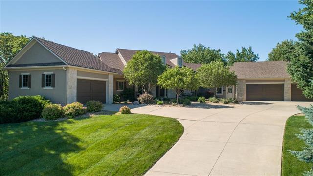 5635 Legler Street, Shawnee, KS 66217 (#2153743) :: Eric Craig Real Estate Team