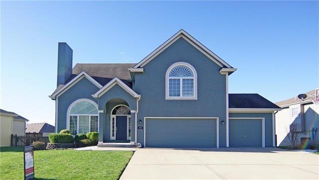421 Duncan Drive, Liberty, MO 64068 (#2154244) :: No Borders Real Estate