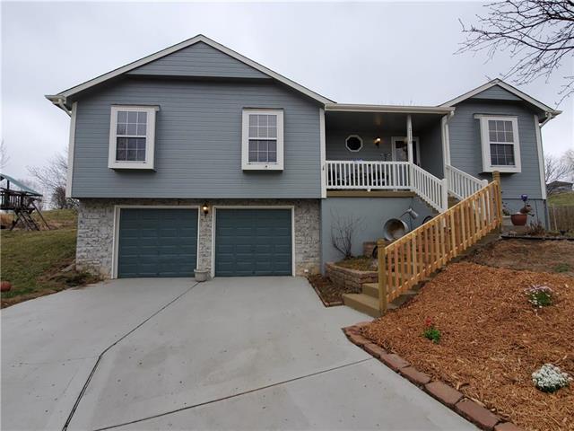 1110 Current Place, Liberty, MO 64068 (#2154309) :: Dani Beyer Real Estate