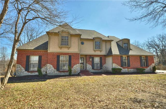 1706 NW Deer Run Trail, Blue Springs, MO 64015 (#2154578) :: No Borders Real Estate