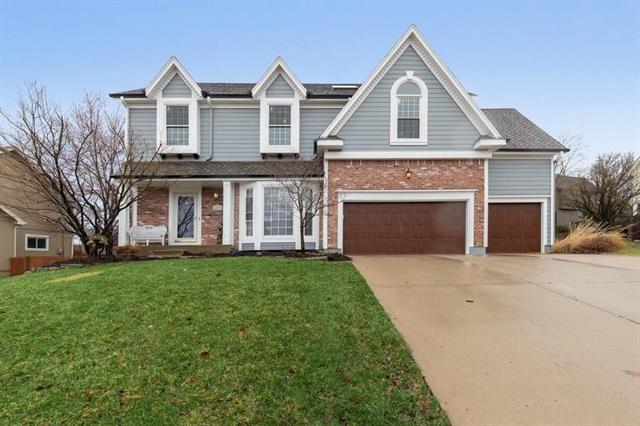 14771 Eby Street, Overland Park, KS 66221 (#2154627) :: House of Couse Group
