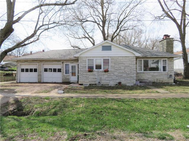 809 Broadway Street, Valley Falls, KS 66088 (#2154664) :: Team Real Estate