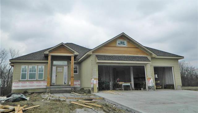 10907 Nora Dodge Drive, Peculiar, MO 64078 (#2154726) :: No Borders Real Estate