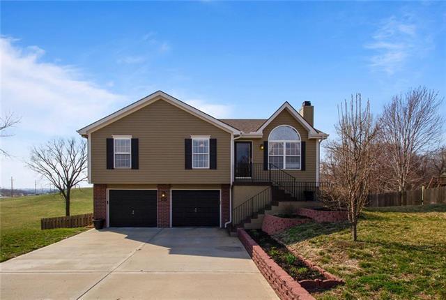 5614 N Mercier Drive, Kansas City, MO 64118 (#2154904) :: House of Couse Group