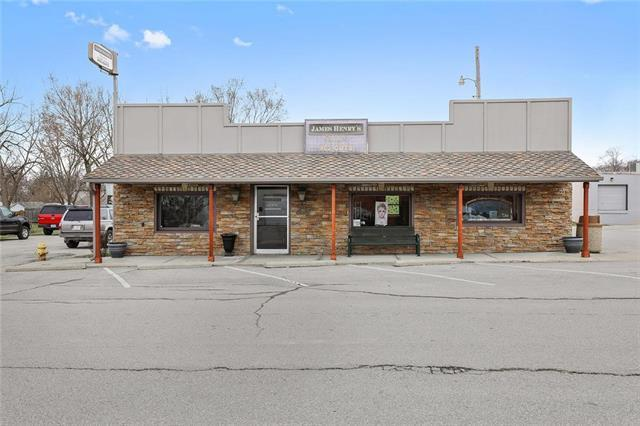 106 W Washington Street, Kearney, MO 64060 (#2155039) :: Team Real Estate