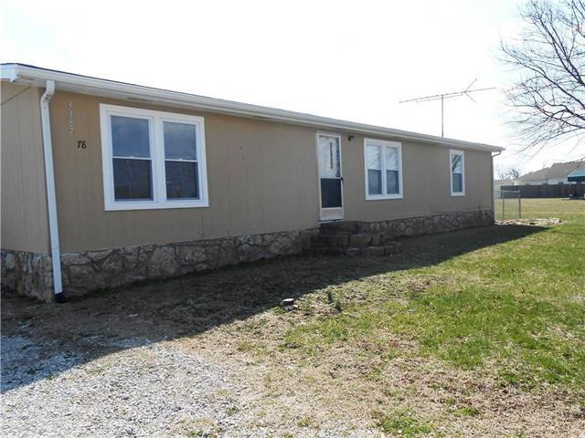 78 Newberry Drive, Linn Valley, KS 66040 (#2155183) :: House of Couse Group
