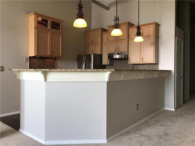 200 Main Street #606, Kansas City, MO 64105 (#2155273) :: Eric Craig Real Estate Team
