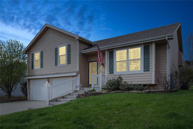 13740 Hunter Drive, Platte City, MO 64079 (#2155352) :: No Borders Real Estate