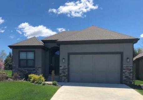25353 W 98TH Place, Lenexa, KS 66227 (#2155421) :: No Borders Real Estate