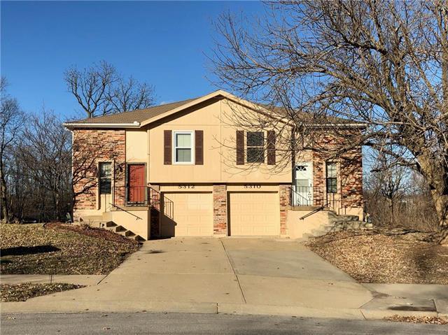 5310 NW 87th Court, Kansas City, MO 64154 (#2155593) :: Eric Craig Real Estate Team