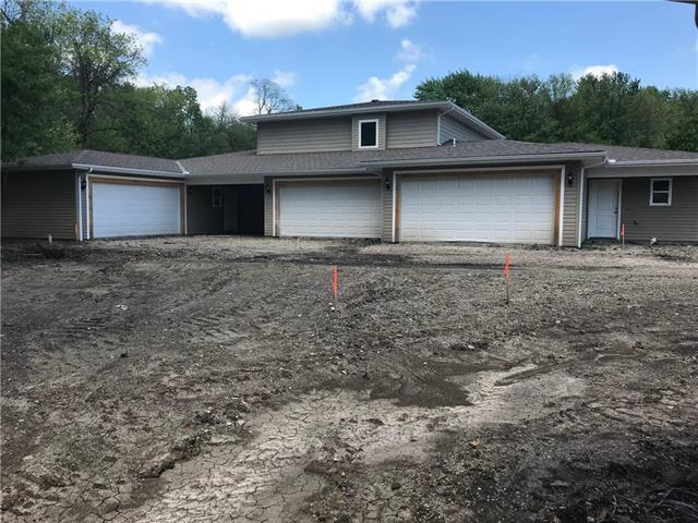412 N Clayview - 416 Drive, Liberty, MO 64068 (#2155605) :: Clemons Home Team/ReMax Innovations