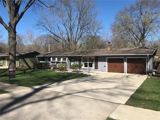 7636 Tomahawk Road, Prairie Village, KS 66208 (#2155854) :: House of Couse Group
