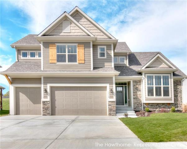 8123 NW 90th Terrace, Kansas City, MO 64153 (#2156621) :: House of Couse Group
