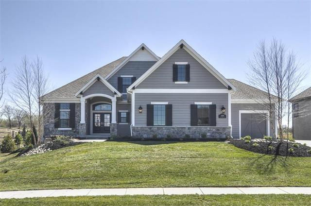 11901 W 168th Street, Overland Park, KS 66221 (#2157366) :: The Shannon Lyon Group - ReeceNichols