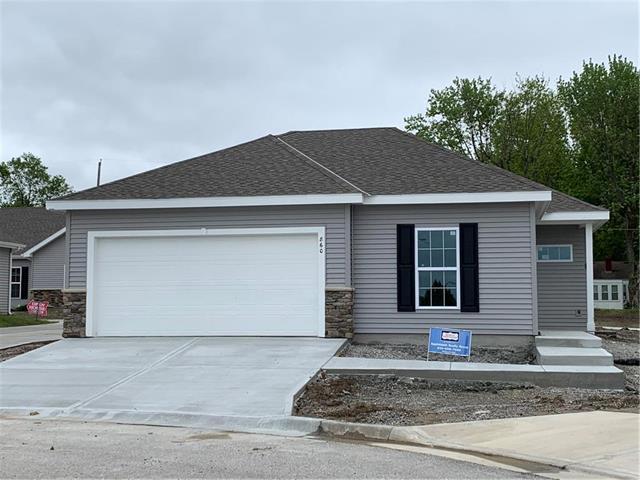 860 NE 65th Terrace, Gladstone, MO 64118 (#2157633) :: Eric Craig Real Estate Team