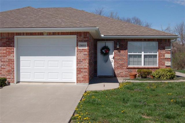 1305 Sandra Drive B, Warrensburg, MO 64093 (#2157863) :: House of Couse Group