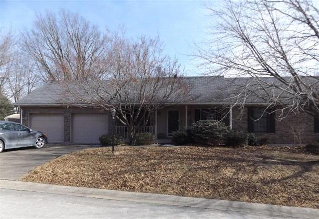 43 Arrowhead Drive, Lexington, MO 64067 (#2157883) :: No Borders Real Estate