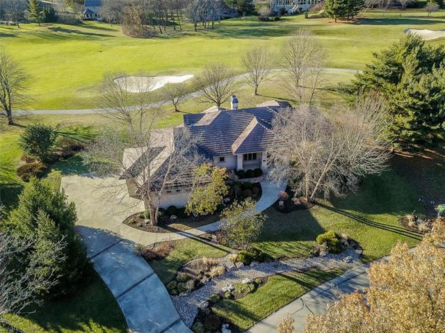 401 E Loch Lloyd Parkway, Loch Lloyd, MO 64012 (#2157895) :: House of Couse Group