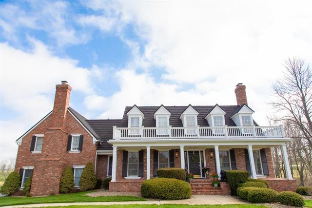9909 N Revere Avenue, Kansas City, MO 64190 (#2157955) :: No Borders Real Estate