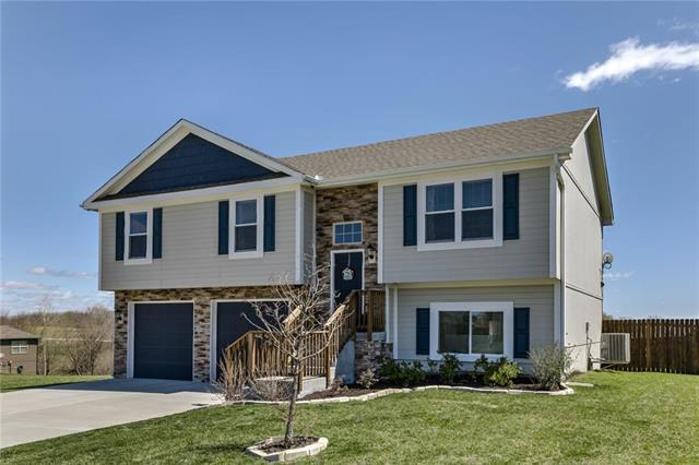 18407 Rock Ridge North N/A, Smithville, MO 64089 (#2158048) :: House of Couse Group