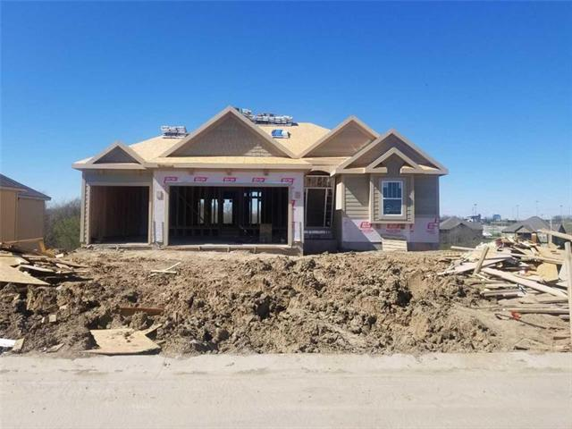 8110 NW 90th Terrace, Kansas City, MO 64153 (#2158070) :: House of Couse Group