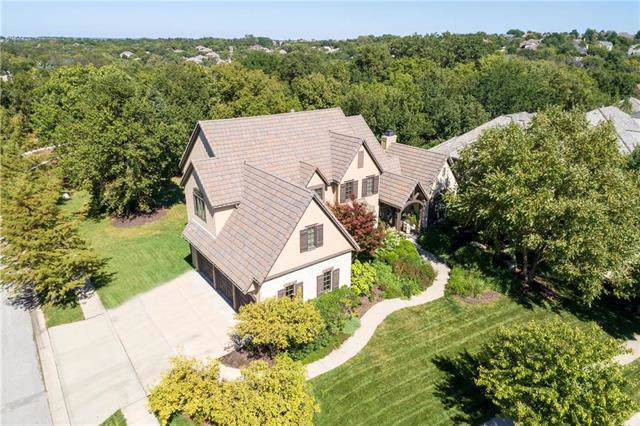 21214 W 95th Terrace, Lenexa, KS 66220 (#2158344) :: Team Real Estate