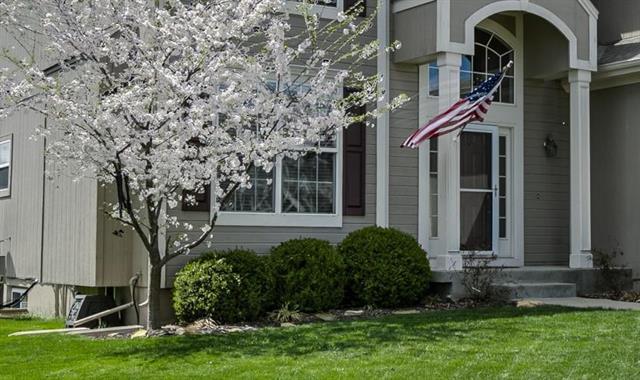 19235 W 209th Terrace, Spring Hill, KS 66083 (#2158570) :: Edie Waters Network