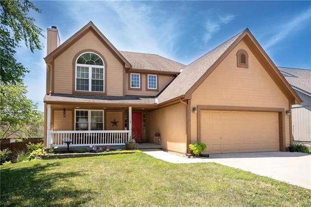 13408 Forest Oaks Drive, Smithville, MO 64089 (#2158724) :: Eric Craig Real Estate Team