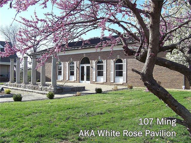 107 Ming Street, Warrensburg, MO 64093 (#2159043) :: Clemons Home Team/ReMax Innovations