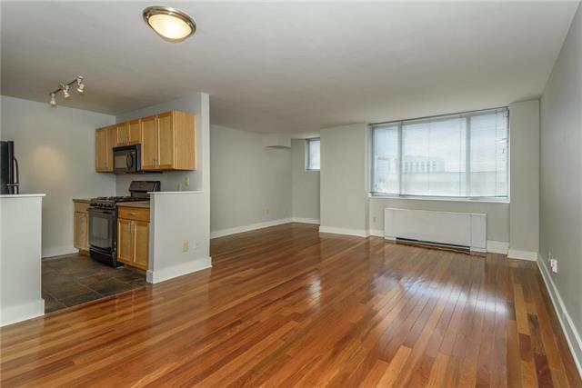 600 E 8th Street 4T, Kansas City, MO 64106 (#2159205) :: Team Real Estate