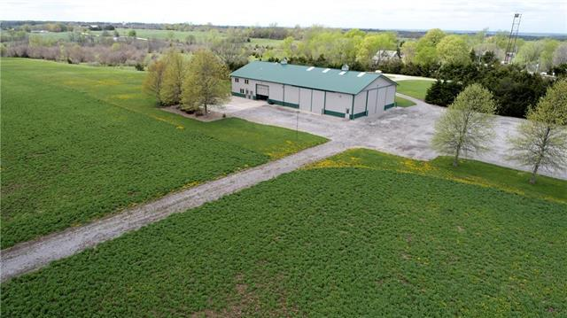 25625 Wagstaff Road, Paola, KS 66071 (#2159468) :: The Shannon Lyon Group - ReeceNichols