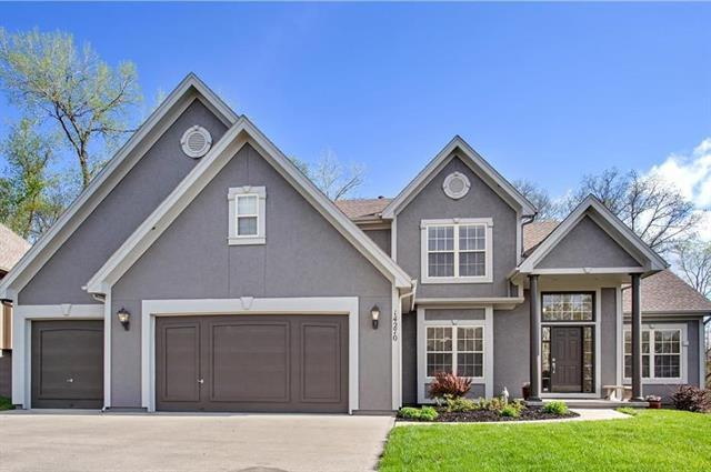 14270 NW 60th Court, Parkville, MO 64152 (#2159733) :: Edie Waters Network