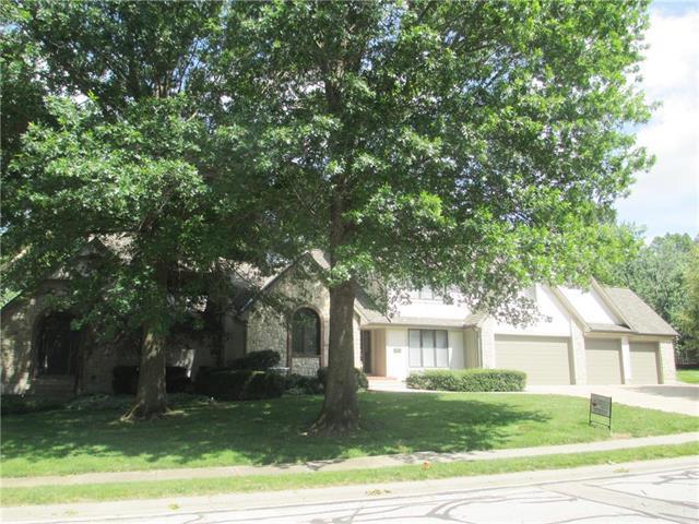 1005 Holly Avenue, Harrisonville, MO 64701 (#2159965) :: The Gunselman Team