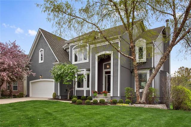 14025 Cedar Street, Overland Park, KS 66224 (#2160134) :: No Borders Real Estate