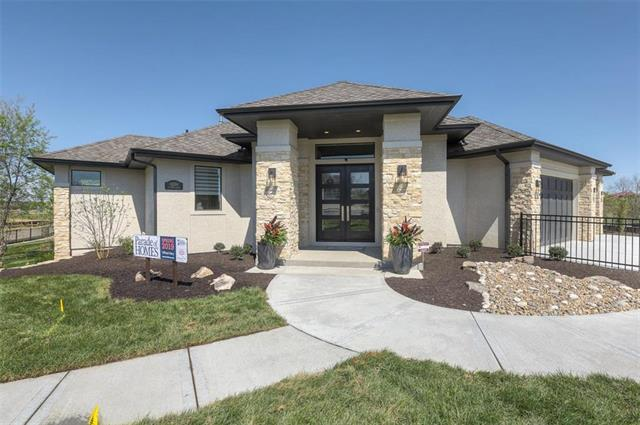 12204 W 168th Place, Overland Park, KS 66221 (#2160195) :: The Shannon Lyon Group - ReeceNichols