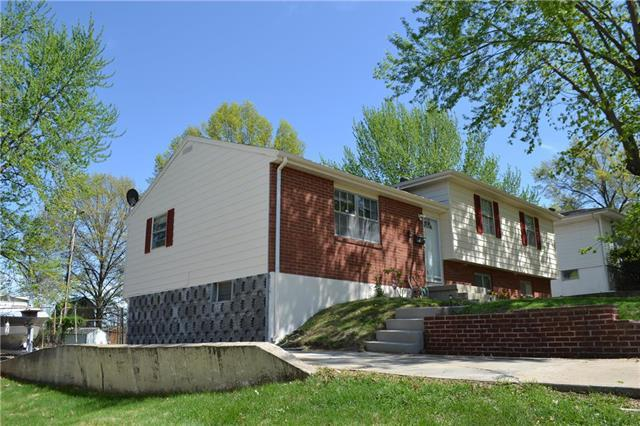 5221 N Smalley Avenue, Kansas City, MO 64119 (#2160294) :: The Shannon Lyon Group - ReeceNichols