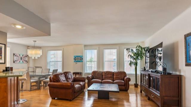 229 Ward Parkway 803B, Kansas City, MO 64112 (#2160306) :: Eric Craig Real Estate Team