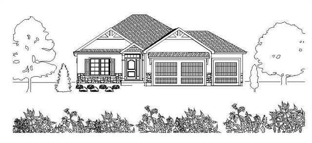1310 NW Hickorywood Court, Grain Valley, MO 64029 (#2160437) :: The Shannon Lyon Group - ReeceNichols
