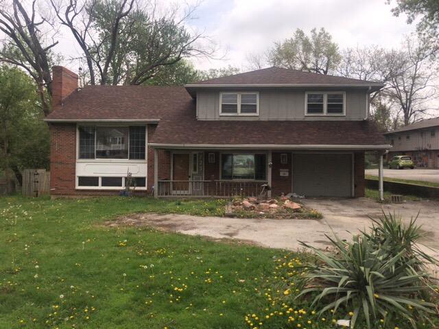 723 S 56th Street, Kansas City, KS 66106 (#2160608) :: NestWork Homes